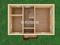 проект Алексей - вид 3