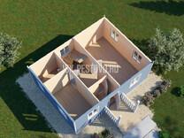 Дом из бруса Ярослав